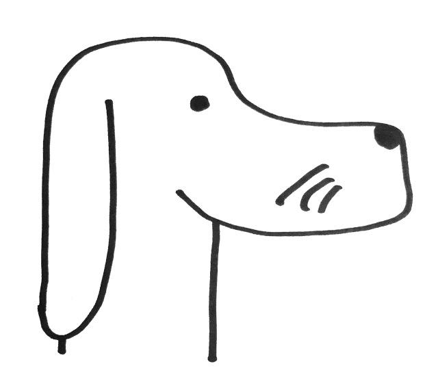 Yappy Dog